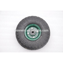 3.50-4 rubber pneumatic wheel