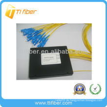 SC UPC 1X16 PLC Splitter