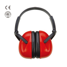 Soundproof safety ear muff for industrial