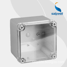 CE Wall Mounted Plastic Power Supply Distribution Box (DS-AT-1212)