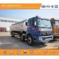 FOTON 6X2 23000L aluminium fuel tanker truck