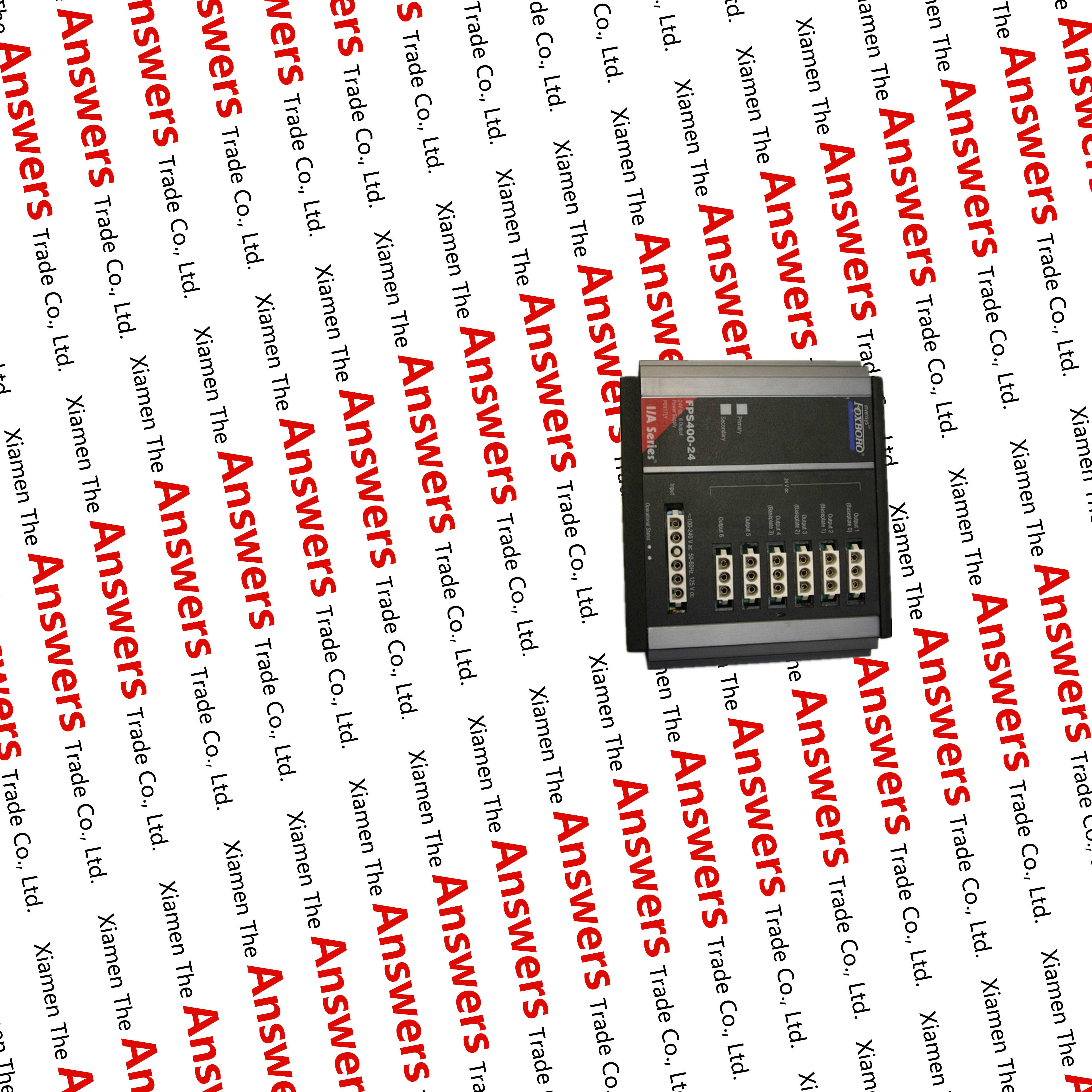 Foxboro FPS400-24_3