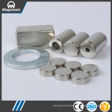 Reasonable price attractive design lifting ndfeb magnet generator