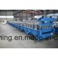 Steel Floor Deck Roll Forming Machine