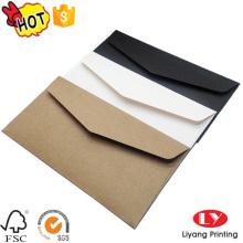 कस्टम मुद्रण उच्च गुणवत्ता क्राफ्ट पेपर बैग लिफाफा