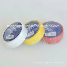 0.13mm/0.15mm/0.18mm RoHS Approved Insulation Tape with Fire-Retardant for Electrical Protection
