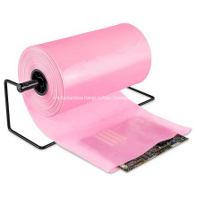 Opp Pastic packaging protective plastic wrap