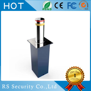 304 Stainless Steel Full Automatic Hydraulic Bollard