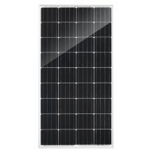 12В mono100w солнечных панелей о
