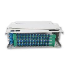 ODF 96 LC-Port Fiber Distribution Panel