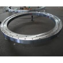 Drehlager für Tunnelbohrmaschine (TBM)