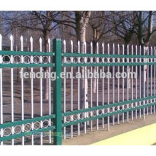 Частокол забор б /ковки чугуна Загородка palisade