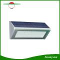48LED IP65 Garden Light Super Brightness Outdoor Lighting Radar Motion Sensor Solar Wall Light