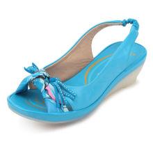Wedge Nova chegada senhora suave sandals médica shose