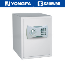 Safewell 50cm Height EQ Panel Electronic Safe for Office