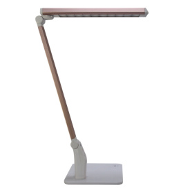 High Lux LED Desk Lamp For Low Vision People Reading