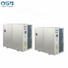 Ce air to water chiller heat pump