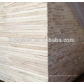 lowest price natural ash faced blockboard for furniture and decoration
