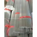 Stranggepresste Aluminiumstange für Plattenwärmetauscher
