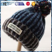 Sombrero / casquillo del knit de la originalidad del producto nuevo envío rápido con precio barato