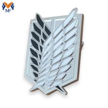 Make your own metal pin label badge maker