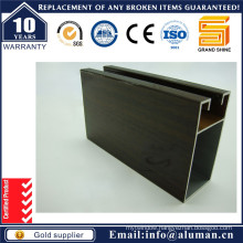 Aluminum/Aluminium Alloy Extrusion/Profile for Frame