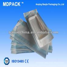 L,LL,3L medical paper plate