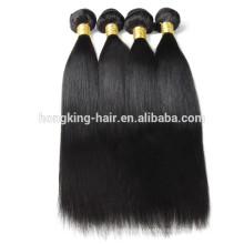 8A Unprocessed Factory Cheap Virgin Human Hair Weave Bundles