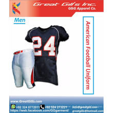 Pro-Cut American Football Uniformen