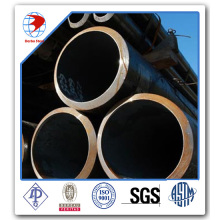 SA 192 seamless boiler carbon steel  tube