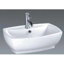 Конкурентоспособная цена ванной керамической Art Basin (7534B)