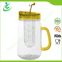 480ml Grossiste de fruits infusés Mason Jar (IB-A5)