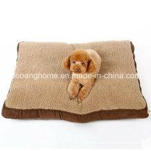 2015 vente chaude super doux et confortable lits pour chiens de compagnie