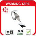 Cinta de advertencia de cinta de PVC Safety Walk