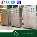 Abwasserbehandlung Ozon-Generator Edelstahl Filter Gehäuse Preisliste