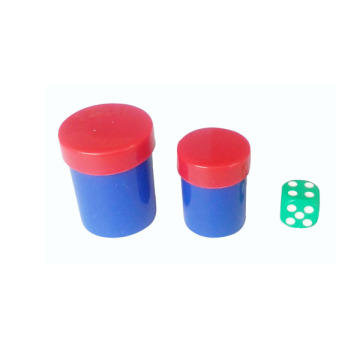 Magic Dice Trick for Children Mysterial Dice