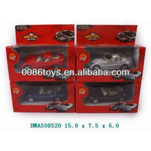 1:43 P/B Die-cast car
