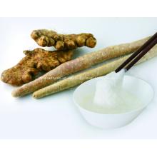 Gefrorene weiße Yam/Nagaimo Paste Pure