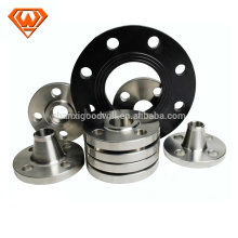 forged welded Stainless Steel Flange