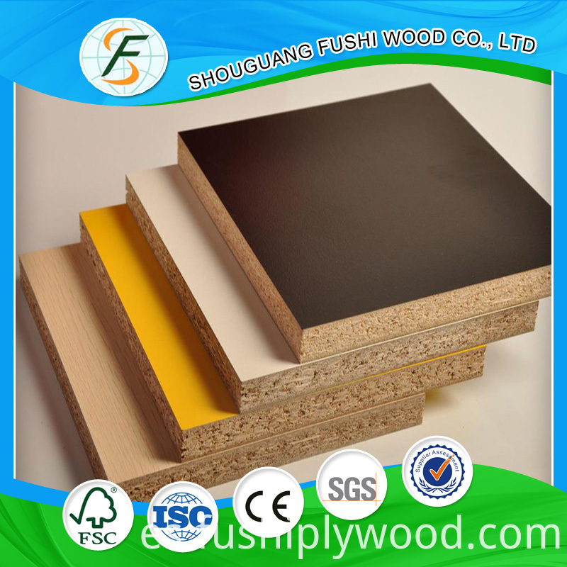 Beech Particle Board