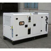 Super silencioso 50kva diesel gerador de reposição preço