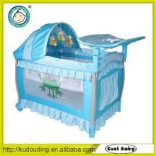 Venta al por mayor de productos muy baratos de buena calidad bebé playpen red de mosquitos