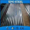 G350 Z60 Gi Steel Tile Galvanized Corrugated Steel Roofing Sheet
