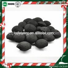 Carvão vegetal 2017 Tosung Blooma para churrasco
