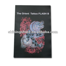 2016 free chinese tattoo stencil books