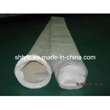 PPS (Ryton) Toallita de filtro de fieltro de aguja