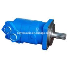 Bm4 de BM4-160,BM4-200,BM4-250,BM4-315,BM4-400,BM4-500 moteur hydraulique gerotor
