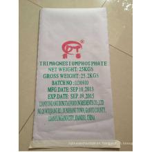 Tri-Magnesio Fosfato Grado Alimenticio Aditivo TMP