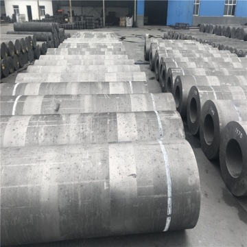 UHP700mm Graphite Electrodes Price for Arc Furnace