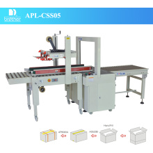 2015 Brother Apl-Css05 Automatic Carton Packing Line